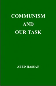 COMMUNISM-AND-OUR-TASK